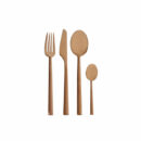 Cutipol | Rondo Cutlery Set, 5-130 Pieces – Designer Cutlery & Luxury Tableware| Buy Online | Orpheu Decor