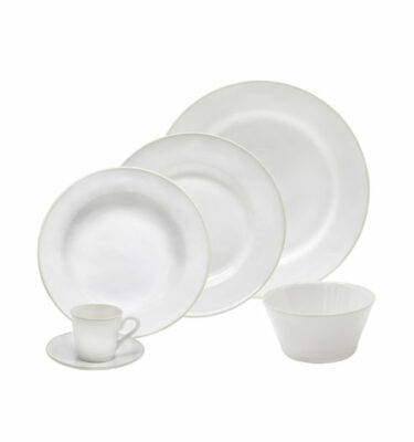 Costa Nova | Astoria Dinnerware Set - Fine Stoneware | Buy Online | Orpheu Decor