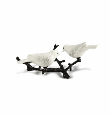 Laboratório D'Estórias | The Canaries of Atlantis White – Luxury Home Decorative Accessories| Buy Online | Orpheu Decor