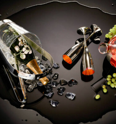 Decanter & Barware