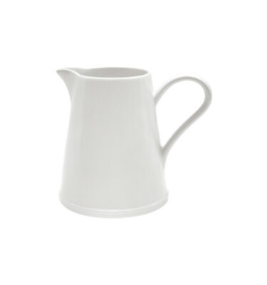astoria pitcher white costa nova