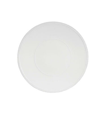 Costa Nova | Friso Charger Plate - Fine Stoneware | Buy Online | Orpheu Decor