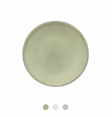 Costa Nova | Friso Dinner Plate - Fine Stoneware | Buy Online | Orpheu Decor