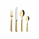 Cutipol | Piccadilly Cutlery Set, 5-130 Classic Pieces | Orpheu Decor
