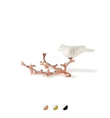 Laboratório D'estórias | The Canary of Atlantis White - Home Decorative Accessories | Buy Online | Orpheu Decor