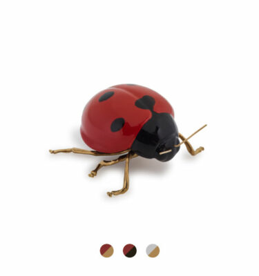 Laboratório D'estórias | Home Accessories - Ladybird | Orpheu Decor