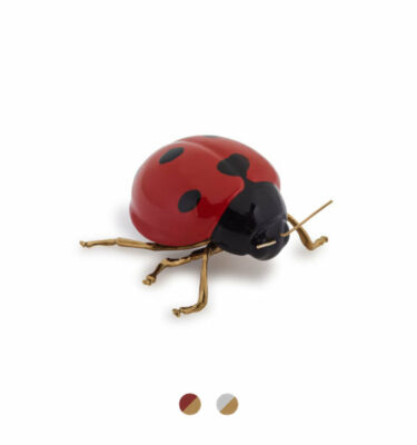 Buy Laboratório D'estórias - Home Accessories: Ladybird - Orpheu Decor