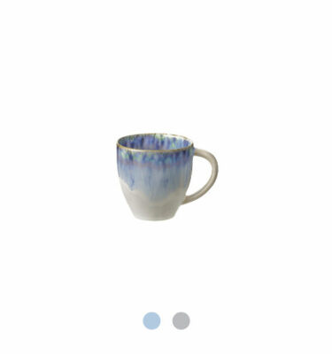 Costa Nova | Brisa Mug 6 units - Fine Stoneware | Buy Online | Orpheu Decor