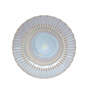 Costa Nova | Cristal Nacar Dinner Plate 6 units - Fine Stoneware | Buy Online | Orpheu Decor