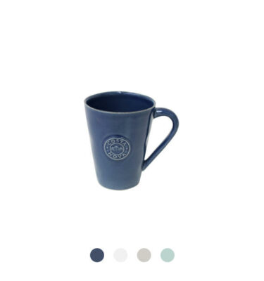 Costa Nova | Nova Mug 6 units - Fine Stoneware | Buy Online | Orpheu Decor