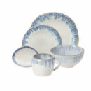 Buy Costa Nova Brisa Dinnerware Set, 30 Pieces: Stoneware | Orpheu