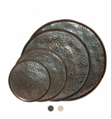 Costa Nova | Lagoa Plates 24 Pieces Set - Fine Stoneware | Buy Online | Orpheu Decor