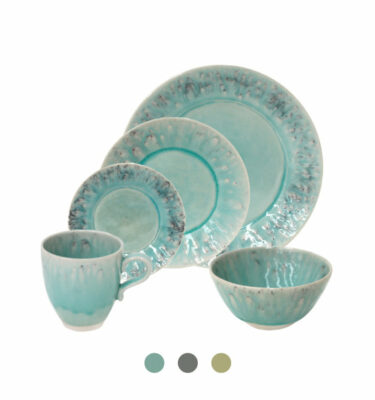 Costa Nova | Madeira Dinnerware Set 30 Pieces - Fine Stoneware | Buy Online | Orpheu Decor