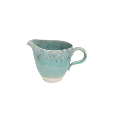 Costa Nova | Madeira Pitcher Blue - Fine Stoneware | Buy Online | Orpheu Decor