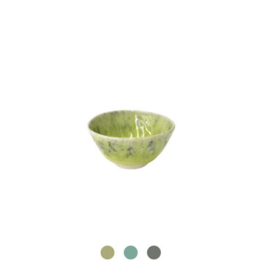 Costa Nova | Madeira Soup Cereal Fruit Bowl 6 Units - Fine Stoneware | Buy Online | Orpheu Decor