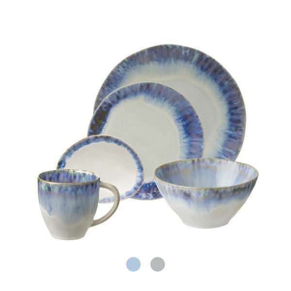 Costa Nova | Brisa Dinnerware Set 30 Pieces - Fine Stoneware | Buy Online | Orpheu Decor