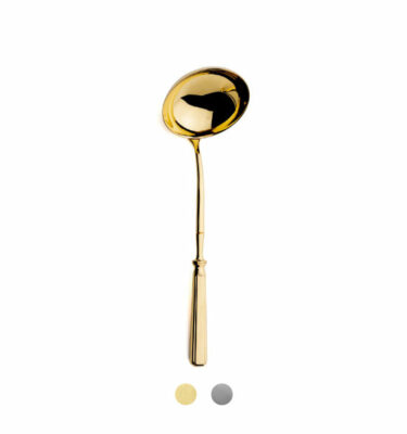 Buy Cutipol Piccadilly Soup Ladle - Orpheu Decor