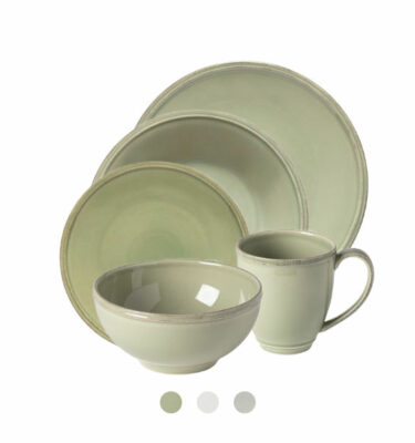 Buy Costa Nova Friso Dinnerware Set, 30 Pieces - Orpheu Decor