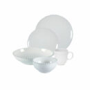 Buy Costa Nova Pearl Dinnerware Set, White - Orpheu Decor