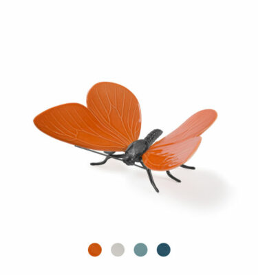 Buy The Butterfly, Laboratório d'Estórias – Orpheu Decor