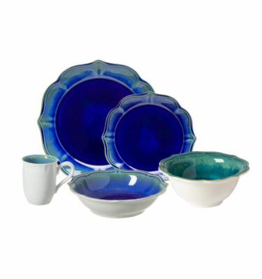 Buy Casafina Dori Place Setting, 5 Pieces - Orpheu Decor