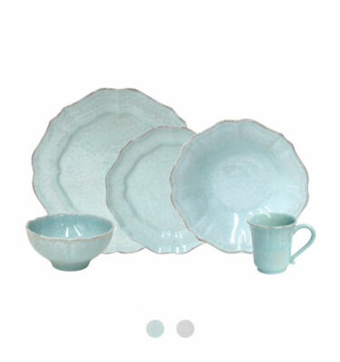 Buy Casafina Impressions Place Setting, 5 Pieces - Orpheu Decor