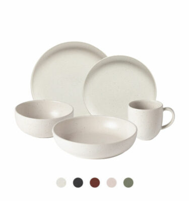 Buy Casafina Pacifica Place Setting, 5 Pieces - Orpheu Decor