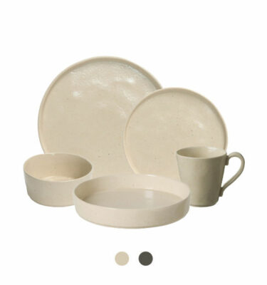 Buy Costa Nova Lagoa Place Setting, 5 Pieces - Orpheu Decor