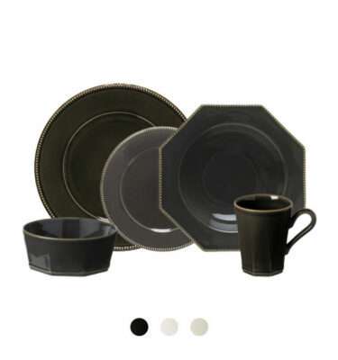 Buy Costa Nova Luzia Place Setting, 5 Pieces - Orpheu Decor