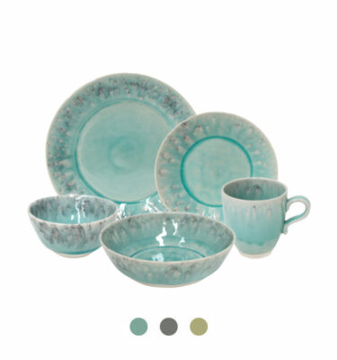 Buy Costa Nova Madeira Place Setting, 5 Pieces - Orpheu Decor