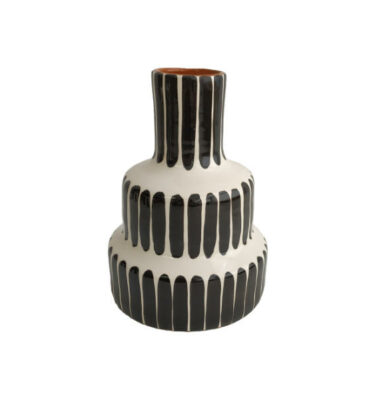 Bold Stepped Vase by Casa Cubista? Buy at Orpheu Decor!