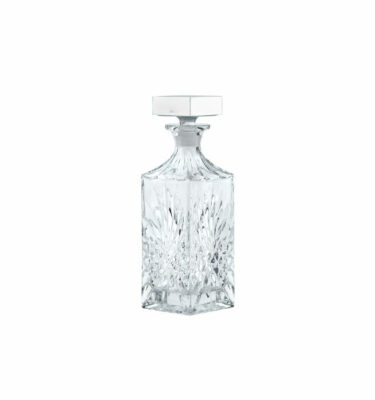Baron Bottle, Silver Plated by Topázio? Buy at Orpheu Decor!