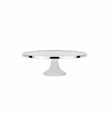 Mist Cake Stand, Silver Plated by Topázio? Buy at Orpheu Decor!
